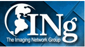 the imaging network group logo