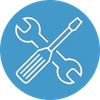 industry solution icon